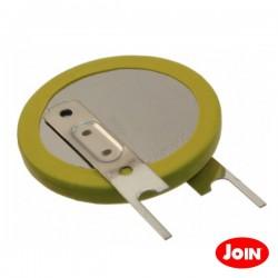 Pilha Lithium Botão Cr2450 3V 560Ma
