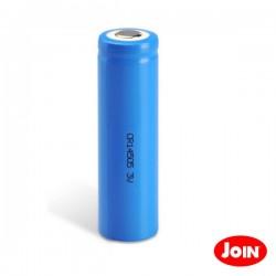 Pilha Lítio Li-SOCl2 AA 3V 1600mA - Join CR14505