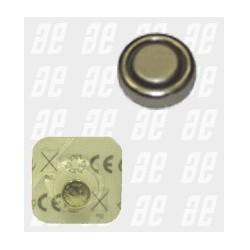 Pilha Sr66 Silver Óxido 5X 1.55V 25Ma Blister