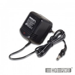 Alimentador 12Vdc 800Ma Hq Power