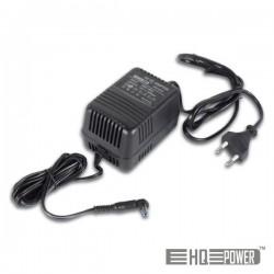 Alimentador 12Vdc 1.5A Hq Power