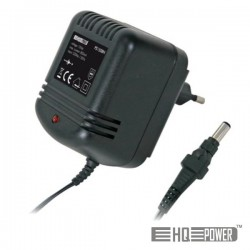 Alimentador 15Vdc 800Ma Hq Power