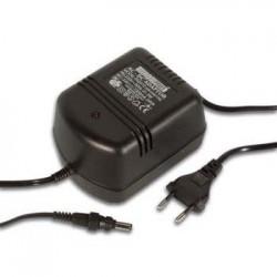 Alimentador 24Vdc 1000Ma Plug-In Directo