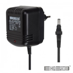 Alimentador Ac-Ac 9V 1000mA - Hq Power