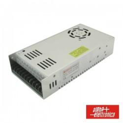Fonte de Alimentação Industrial 24V 300W 13A c/ Pfc Alpha