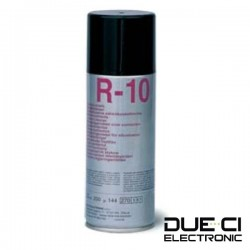 Spray de 200Ml Limpa Contactos Due-Ci
