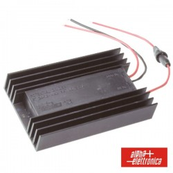 Transformador Conversor In 24V - Out 12V-13.8V 3.5A