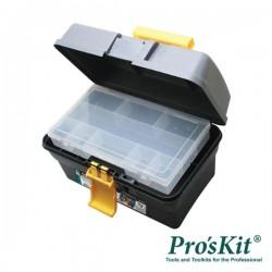 Caixa p/ Armazenamento de Componentes Proskit