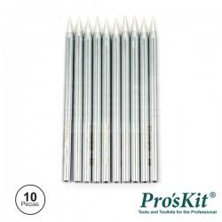 Ponta p/ Ferro Soldar 30w p/ Serie 8PK-S120 10x Pro'sKit