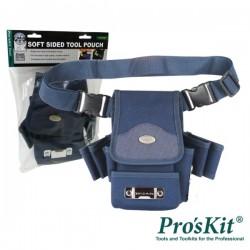 Bolsa Transporte Ferramentas de Cintura Pro'sKit