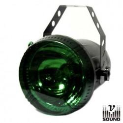 Estroboscópio Profissional 75W Verde Vsound