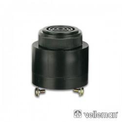 Besouro Não Polarizado 60-220V Ligação Por Parafuso Velleman