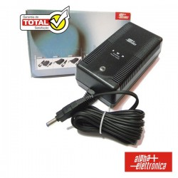 Alimentador Switching 18Vdc 4A 90W - Alpha