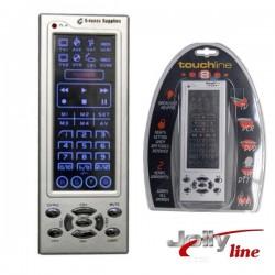 Telecomando Thouchline 8:1 c/ Touchpad Azul