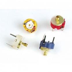Condensador Ajustavel 7-100Pf