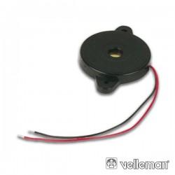 Besouro 5V 4.0Khz 85Db Velleman