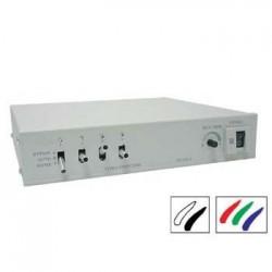 Sequenciador Automático 4 Entr. Preto/Branco/Cor Para Cam. Video Velleman