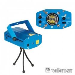 Laser 150Mw Vermelho 100Mw / Verde 50Mw