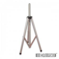 Suporte p/ Coluna Alumínio 45Kg Hq Power