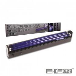 Suporte c/ Luz Negra 60cm 20W Hq Power