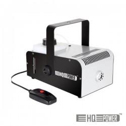 Máquina de Fumos 900W Controlador Hq Power