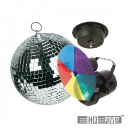 Conjunto de Disco Kit Hq Power