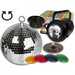 Conjunto de Disco Kit Velleman