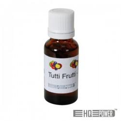 Fragrância p/ Máquina Fumos Tutti-Frutti 20Ml Hq Power