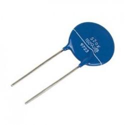 Vdr Varistor 5mm 95V-125V Velleman