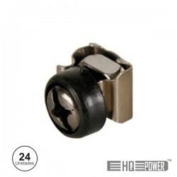 Conjunto de Porca M5 c/ 24 Parafusos Hq Power