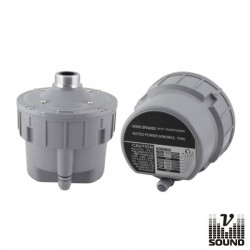 Pinha 50Wmáx c/Transformador 100V Vsound