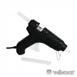 Pistola de Cola Quente 55W 230V