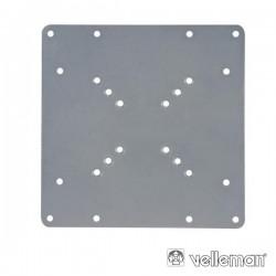Adaptador Vesa 50/75/100/200/120*180/200*100mm p/Lcd/Plasma