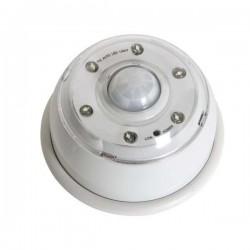 Lâmpada Led c/ Sensor Pir