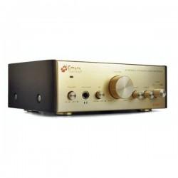 Amplificador Áudio Hifi 2X15W