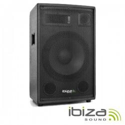 "Coluna Passiva 3 Vias 18"" 800Wmáx Mdf Ibiza"