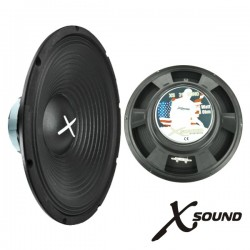 "Altifalante 12"" 300W 8 Ohm Xsound"