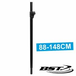 Barra Extensível p/ Coluna 35mm 88-148cm 50Kg Bst