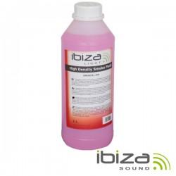 Líquido de Fumos Alta densidade 1L Ibiza