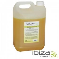 Líquido de Bolhas 5 Litros Aperfeiçoado p/ Uv Ibiza