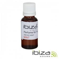 Fragrância p/ Máquina Fumos Menta Concentrado Ibiza