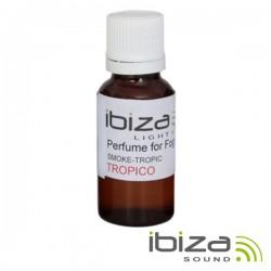Fragrância p/ Máquina Fumos Tropical Concentrado Ibiza