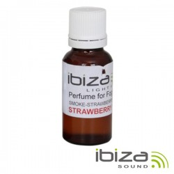 Fragrância p/ Máquina Fumos Morango Concentrado Ibiza