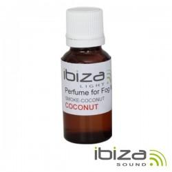 Fragrância p/ Máquina Fumos Coco Concentrado Ibiza