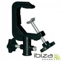Ganchos p/ Projectores Forma G Preto Ibiza