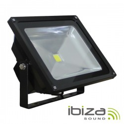 Projector Led 10W 230V Branco Natural Ip65 Ibiza