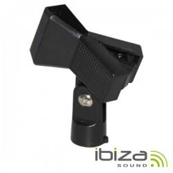 Suporte p/ Microfone Universal Ibiza