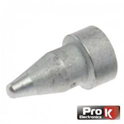 Ponta p/ Ferro dessoldar 1.3mm Prok
