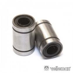Rolamento Linear p/ Impressora 3D K8200 Velleman