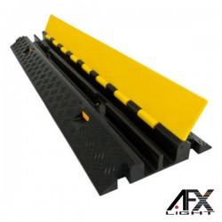 Rampa Protecção 2 Vias p/ Cabos Máx 10 Ton Afxlight